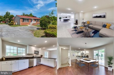 753 Farmington Road W, Accokeek, MD 20607 - MLS#: 1001910466