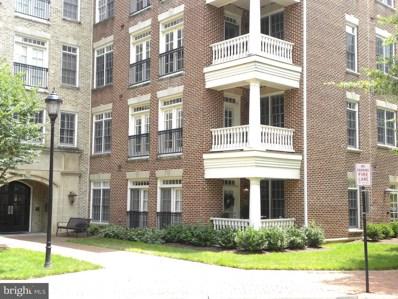 635 First Street UNIT 205, Alexandria, VA 22314 - MLS#: 1001910468