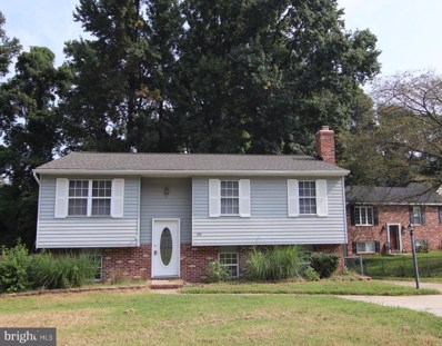 66 Dividing Creek Court, Arnold, MD 21012 - MLS#: 1001910506