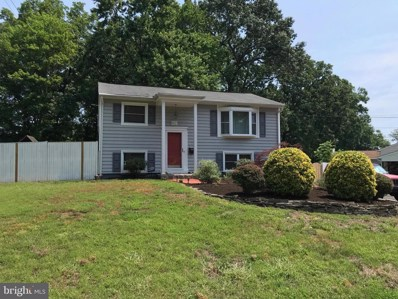 1432 Maryland Avenue, Woodbridge, VA 22191 - MLS#: 1001910562