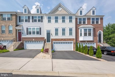 1790 Marfield Court, Woodbridge, VA 22191 - MLS#: 1001910620