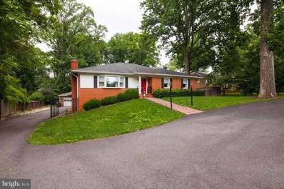 7920 Lewinsville Road, Mclean, VA 22102 - #: 1001910636