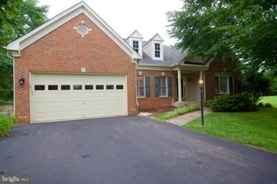 14615 Cedar Knoll Drive, Centreville, VA 20120 - MLS#: 1001910684
