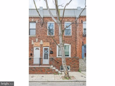 1630 S Taney Street, Philadelphia, PA 19145 - MLS#: 1001910736