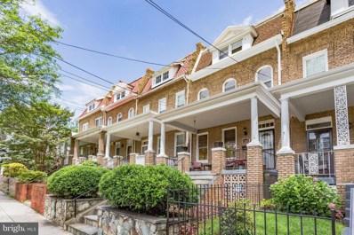 1425 Crittenden Street NW, Washington, DC 20011 - MLS#: 1001910740