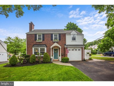1911 Corinthian Avenue, Abington, PA 19001 - MLS#: 1001910758