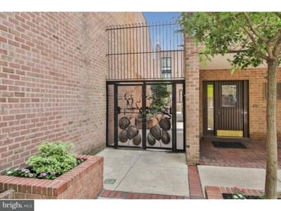 130 Spruce Street UNIT 13A, Philadelphia, PA 19106 - MLS#: 1001910764