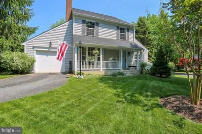 9336 Vineyard Haven Drive, Montgomery Village, MD 20886 - MLS#: 1001910866
