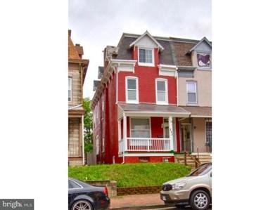 243 W Douglass Street, Reading, PA 19601 - MLS#: 1001912412