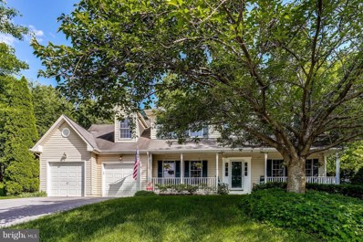 1014 Leafy Hollow Circle, Mount Airy, MD 21771 - MLS#: 1001912588