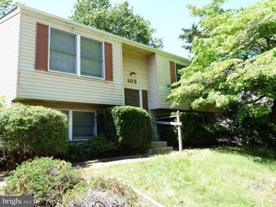 102 Laurentum Parkway, Abingdon, MD 21009 - MLS#: 1001913474
