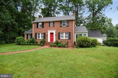 1405 Jefferson Street, Arlington, VA 22205 - MLS#: 1001913526