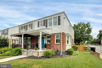 33 Linden Terrace, Towson, MD 21286 - MLS#: 1001913536