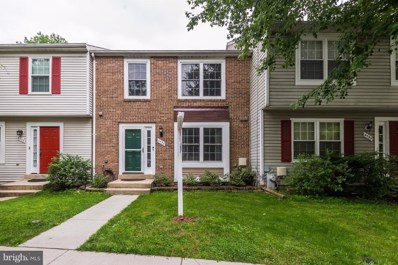 4735 Hallowed Stream, Ellicott City, MD 21042 - MLS#: 1001913570