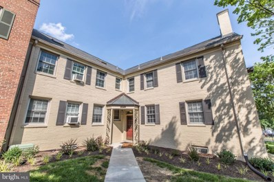 8329 Grubb Road UNIT G-203, Silver Spring, MD 20910 - MLS#: 1001913574