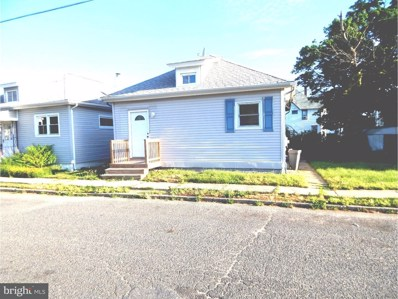 25 E New Street, Paulsboro, NJ 08066 - MLS#: 1001913582