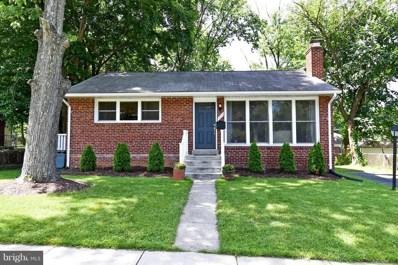 2504 Dennis Avenue, Silver Spring, MD 20902 - MLS#: 1001913586