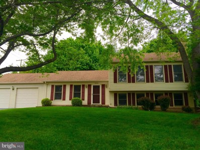 12209 Horse Center Road, North Potomac, MD 20878 - MLS#: 1001913610