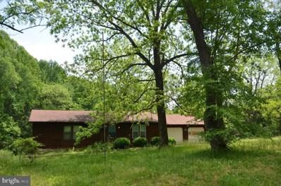 10111 River Will Road, Spotsylvania, VA 22553 - MLS#: 1001913622