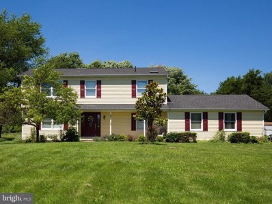693 Warm Springs Road, Winchester, VA 22603 - #: 1001913624