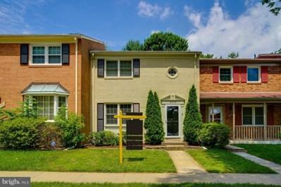 6855 Dina Leigh Court, Springfield, VA 22153 - MLS#: 1001913644