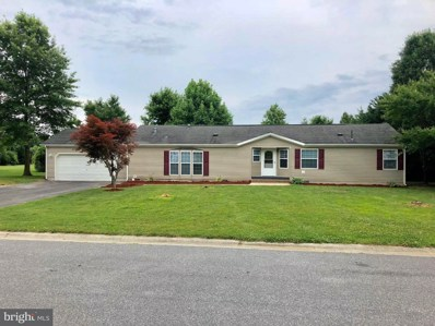 454 Wynn Wood Circle, Camden Wyoming, DE 19934 - MLS#: 1001913668