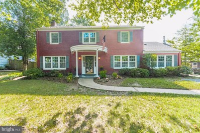 2115 Sherwood Hall Lane, Alexandria, VA 22306 - MLS#: 1001913686