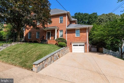 4357 26TH Street N, Arlington, VA 22207 - #: 1001913726