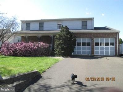 904 Bridgewater Road, Bensalem, PA 19020 - MLS#: 1001913780