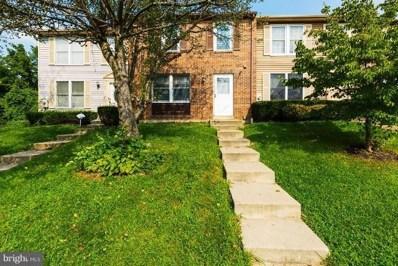 159 Wimbledon Lane, Owings Mills, MD 21117 - MLS#: 1001913815