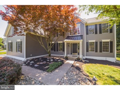 1728 Clydesdale Circle, Yardley, PA 19067 - #: 1001913992