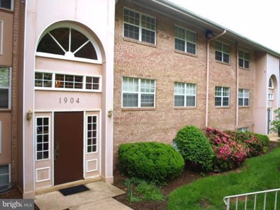 1904 Wilson Lane UNIT T-2, Mclean, VA 22102 - #: 1001914102