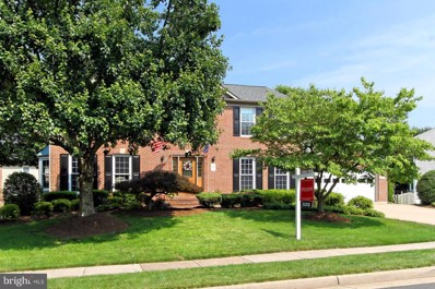 5205 Knoughton Way, Centreville, VA 20120 - MLS#: 1001914108