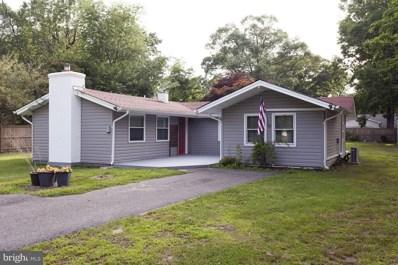 10412 Midway Lane, Lorton, VA 22079 - #: 1001914126