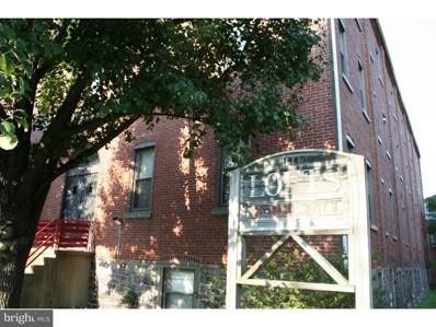 350 Main Street UNIT #105, Red Hill, PA 18076 - MLS#: 1001914146