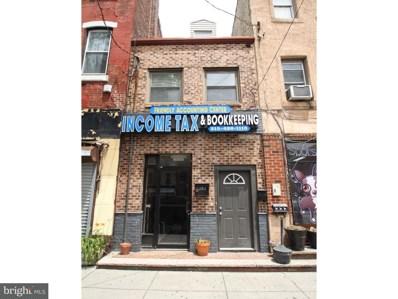 125 W Girard Avenue, Philadelphia, PA 19123 - MLS#: 1001914208