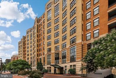 400 Massachusetts Avenue NW UNIT 606, Washington, DC 20001 - MLS#: 1001914222