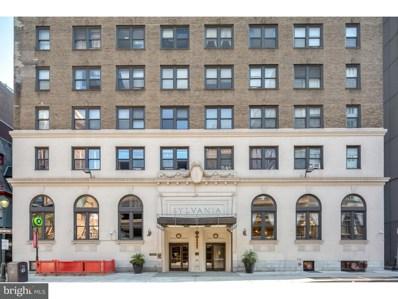 1324 Locust Street UNIT 502, Philadelphia, PA 19107 - #: 1001914302