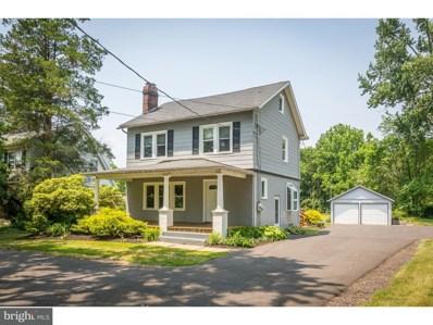 681 E Butler Avenue, Doylestown, PA 18901 - MLS#: 1001914360