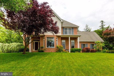 898 Sumner Court, Westminster, MD 21158 - MLS#: 1001914372