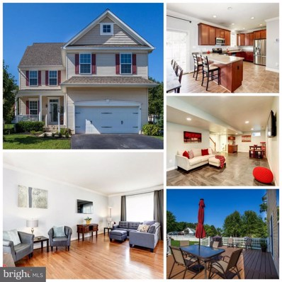 202 Matfield Court, Carvel Beach, MD 21226 - MLS#: 1001914482