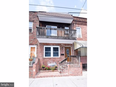 2538 S 12TH Street, Philadelphia, PA 19148 - MLS#: 1001914490