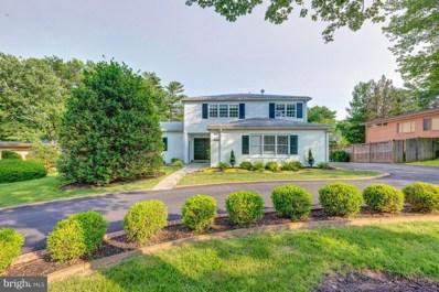8105 Touchstone Terrace, Mclean, VA 22102 - MLS#: 1001914544