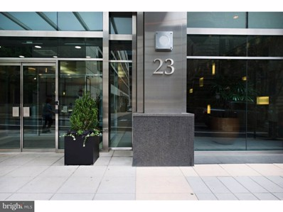 23 S 23RD Street UNIT 7B, Philadelphia, PA 19103 - #: 1001914614