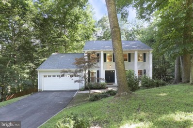 6099 River Forest Drive, Manassas, VA 20112 - MLS#: 1001914628