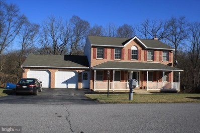 153 Stanford Road, Hagerstown, MD 21742 - MLS#: 1001914690