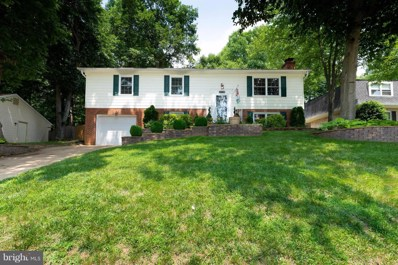 15728 Edgewood Drive, Dumfries, VA 22025 - MLS#: 1001914698