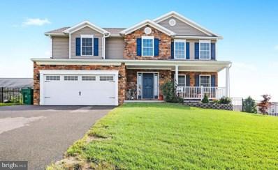 1444 Millennium Drive, Chambersburg, PA 17202 - #: 1001914714