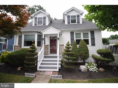 6358 Crescent Avenue, Bensalem, PA 19020 - MLS#: 1001914750