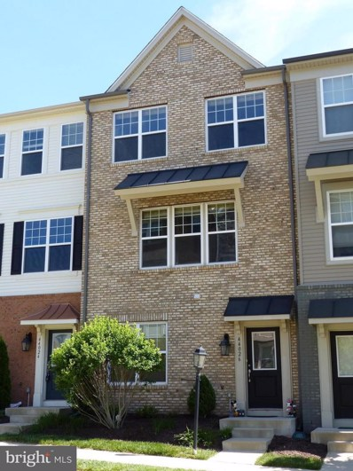 44026 Etna Terrace, Chantilly, VA 20152 - MLS#: 1001914806